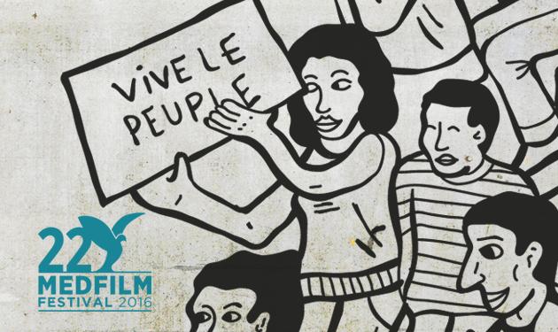 NEWS: Medfilm Festival 2016